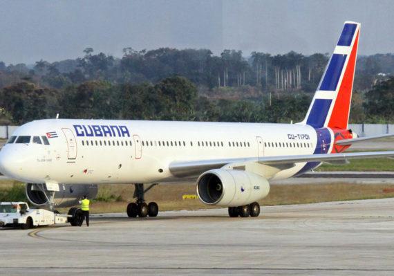Quelle compagnie aérienne vole vers Cuba